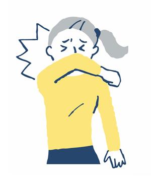 鼻水 花粉 症 黄色い